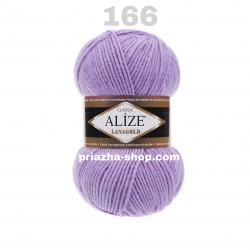 Alize Lana Gold Classic 166