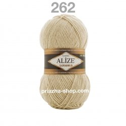 Alize Lana Gold Classic 262