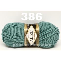 Alize Lana Gold Classic 386