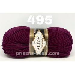 Alize Lana Gold Classic 495