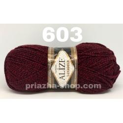 Alize Lana Gold Classic 603
