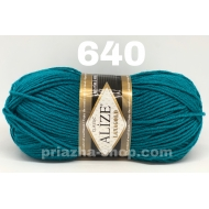 Alize Lana Gold Classic 640