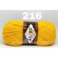 Alize Lana Gold Fine 216