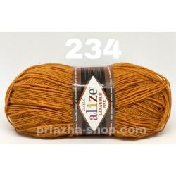 Alize Lana Gold Fine 234