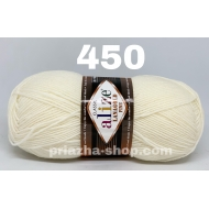 Alize Lana Gold Fine 450