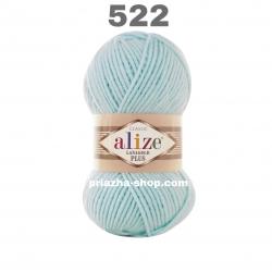 Alize Lana Gold Plus 522