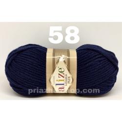 Alize Lana Gold Plus 58