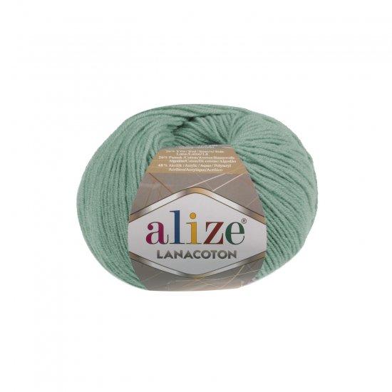 """пряжа alize lanacoton 15 ( ализе ланакотон ) для вязания шапок, свитеров, кардиганов, шарфов, кофт, джемперов, жакетов - купить в украине в интернет-магазине """"пряжа-shop"""" 6077 priazha-shop.com 2"""