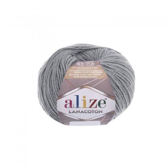 """пряжа alize lanacoton 21 ( ализе ланакотон ) для вязания шапок, свитеров, кардиганов, шарфов, кофт, джемперов, жакетов - купить в украине в интернет-магазине """"пряжа-shop"""" 6078 priazha-shop.com 2"""