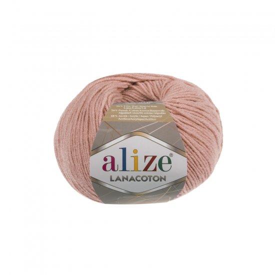 """пряжа alize lanacoton 393 ( ализе ланакотон ) для вязания шапок, свитеров, кардиганов, шарфов, кофт, джемперов, жакетов - купить в украине в интернет-магазине """"пряжа-shop"""" 6093 priazha-shop.com 2"""