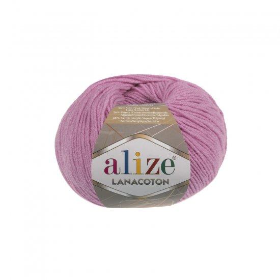 """пряжа alize lanacoton 98 ( ализе ланакотон ) для вязания шапок, свитеров, кардиганов, шарфов, кофт, джемперов, жакетов - купить в украине в интернет-магазине """"пряжа-shop"""" 6084 priazha-shop.com 2"""