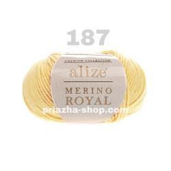 Alize Merino Royal 187