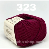 Alize Merino Royal 323