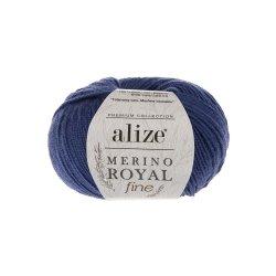 Alize Merino Royal Fine 444