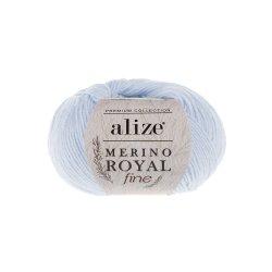 Alize Merino Royal Fine 480