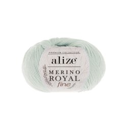 Alize Merino Royal Fine 522