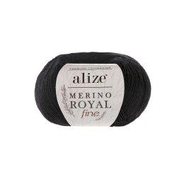 Alize Merino Royal Fine 60