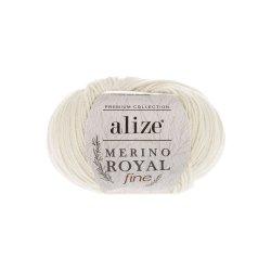 Alize Merino Royal Fine 62