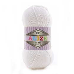 Alize Merino Stretch 55