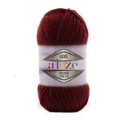 Alize Merino Stretch 578