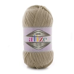 Alize Merino Stretch 581
