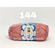 """пряжа alize bella batik 6785 ( ализе белла батик ) для летних кофточек и накидок, для взрослым и детей - купить в украине в интернет-магазине """"пряжа-shop"""" 456 priazha-shop.com 36"""