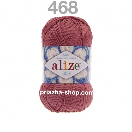 Alize Miss 468