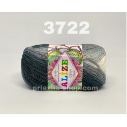 Alize Miss Batik 3722