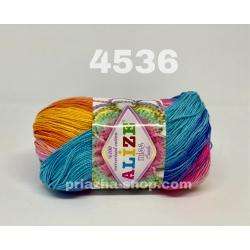 Alize Miss Batik 4536