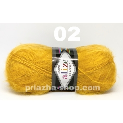 Alize Mohair 02
