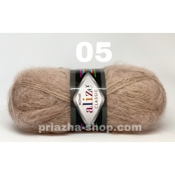 Alize Mohair 05
