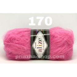 Alize Mohair 170