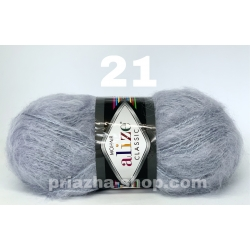 Alize Mohair 21