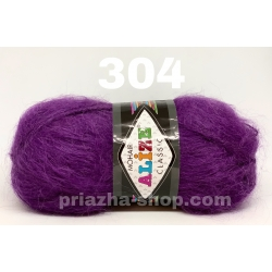 Alize Mohair 304