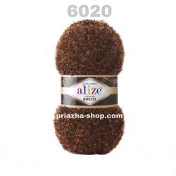 Alize Naturale Boucle 6020
