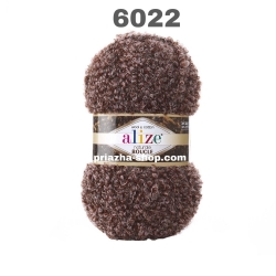 Alize Naturale Boucle 6022