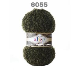 Alize Naturale Boucle 6055