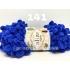 """пряжа alize puffy 141 ( ализе пуффи ) для вязания детских пледов, игрушек, декоративных подушек, шарфиков - купить в украине в интернет-магазине """"пряжа-shop"""" 377 priazha-shop.com 26"""