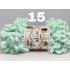 """пряжа alize puffy 15 ( ализе пуффи ) для вязания детских пледов, игрушек, декоративных подушек, шарфиков - купить в украине в интернет-магазине """"пряжа-shop"""" 397 priazha-shop.com 26"""