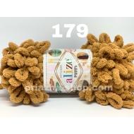 """пряжа alize puffy 146 ( ализе пуффи ) для вязания детских пледов, игрушек, декоративных подушек, шарфиков - купить в украине в интернет-магазине """"пряжа-shop"""" 386 priazha-shop.com 16"""