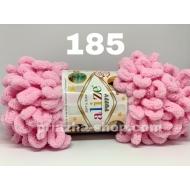 """пряжа alize puffy 62 ( ализе пуффи ) для вязания детских пледов, игрушек, декоративных подушек, шарфиков - купить в украине в интернет-магазине """"пряжа-shop"""" 375 priazha-shop.com 36"""