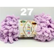 """пряжа alize puffy 146 ( ализе пуффи ) для вязания детских пледов, игрушек, декоративных подушек, шарфиков - купить в украине в интернет-магазине """"пряжа-shop"""" 386 priazha-shop.com 20"""