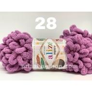 """пряжа alize puffy 146 ( ализе пуффи ) для вязания детских пледов, игрушек, декоративных подушек, шарфиков - купить в украине в интернет-магазине """"пряжа-shop"""" 386 priazha-shop.com 7"""
