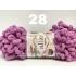 """пряжа alize puffy 28 ( ализе пуффи ) для вязания детских пледов, игрушек, декоративных подушек, шарфиков - купить в украине в интернет-магазине """"пряжа-shop"""" 367 priazha-shop.com 29"""