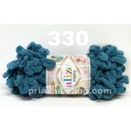 """пряжа alize puffy 62 ( ализе пуффи ) для вязания детских пледов, игрушек, декоративных подушек, шарфиков - купить в украине в интернет-магазине """"пряжа-shop"""" 375 priazha-shop.com 23"""