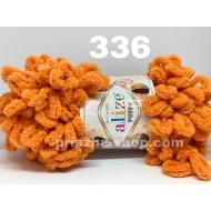 """пряжа alize puffy 146 ( ализе пуффи ) для вязания детских пледов, игрушек, декоративных подушек, шарфиков - купить в украине в интернет-магазине """"пряжа-shop"""" 386 priazha-shop.com 17"""