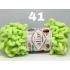 """пряжа alize puffy 509 ( ализе пуффи ) для вязания детских пледов, игрушек, декоративных подушек, шарфиков - купить в украине в интернет-магазине """"пряжа-shop"""" 3387 priazha-shop.com 27"""