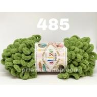"""пряжа alize puffy 146 ( ализе пуффи ) для вязания детских пледов, игрушек, декоративных подушек, шарфиков - купить в украине в интернет-магазине """"пряжа-shop"""" 386 priazha-shop.com 3"""