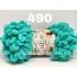 """пряжа alize puffy 509 ( ализе пуффи ) для вязания детских пледов, игрушек, декоративных подушек, шарфиков - купить в украине в интернет-магазине """"пряжа-shop"""" 3387 priazha-shop.com 24"""