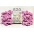 """пряжа alize puffy 529 ( ализе пуффи ) для вязания детских пледов, игрушек, декоративных подушек, шарфиков - купить в украине в интернет-магазине """"пряжа-shop"""" 3388 priazha-shop.com 31"""